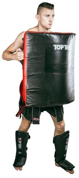 pratze schlagpolster kickboxen karate thaiboxing körperschutz boxen