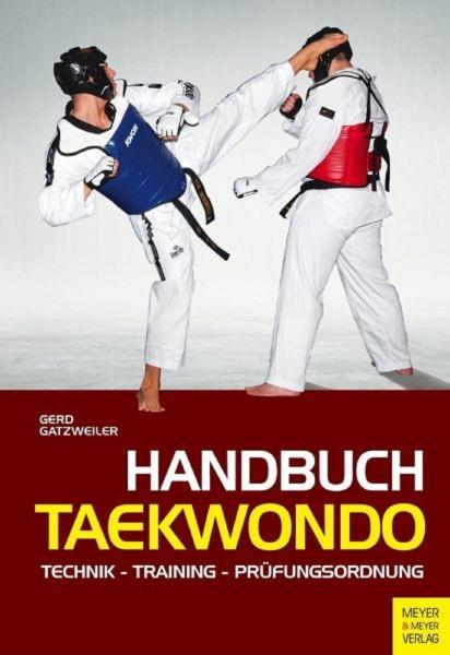Taekwondo Handbuch