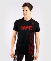 Venum UFC Fight Week T-Shirt - Black