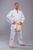 Phoenix Judoanzug Basic Edition, Einsteiger Judo Anzug weiss