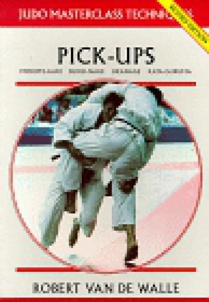 Ju-Sports Ippon Books Pick ups