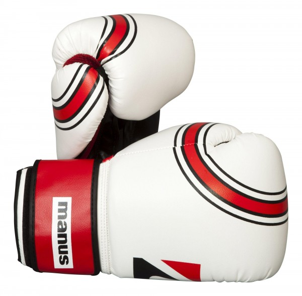 MANUS Boxhandschuhe Sparringhandschuhe
