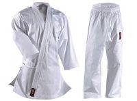 Weißer 10oz DANRHO Kumite Karategi Kime