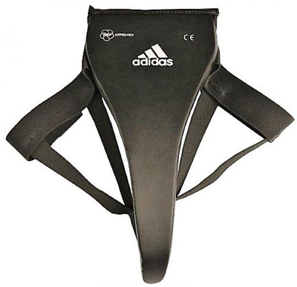 Damentiefschutz von Adidas in schwarz PERFORMANCE 69C03
