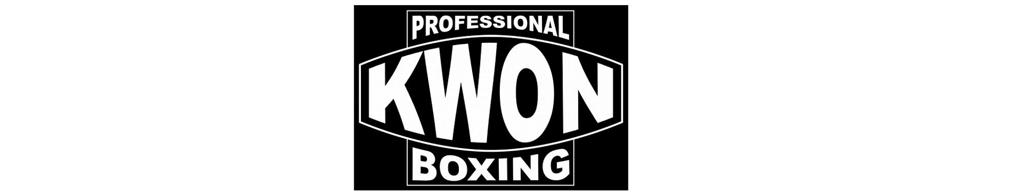 KWON PROFESSIONAL BOXING