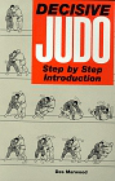 Ju-Sports Decisive Judo