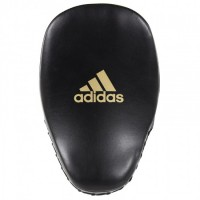 ADIDAS Handpratze Training Curved Focus Mitt Short Onesize