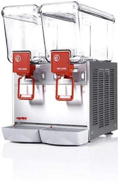 Nosch Caddy NT Arctic Deluxe Dispenser Getränkekühler