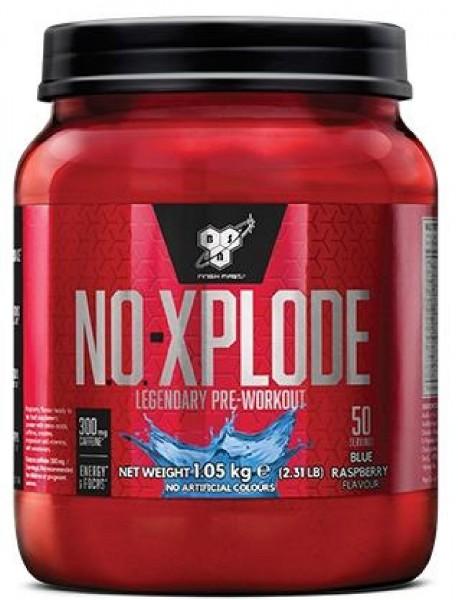 BSN N.O. Xplode 3.0, 1000 g Dose