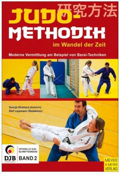 Ju-Sports Judo-Methodik im Wandel der Zeit