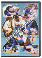 Ju-Sports 101 Judo Ippons 2013