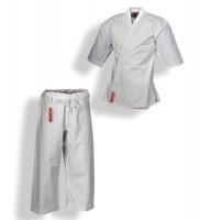 Ju-Sports 16oz Kata Karateanzug Master Gold