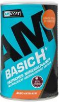 AMSPORT BasicH+ Mineralpulver, 300 g Dose, Orange-Zitrus-Johannisbeere
