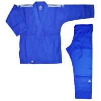 "ADIDAS Judo ""Contest"" blau"
