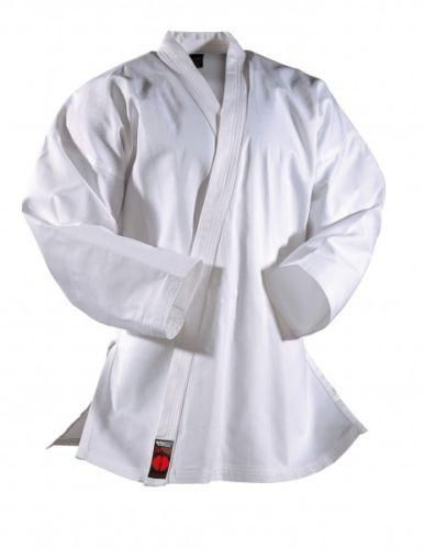 Karatejacke Shiro Plus