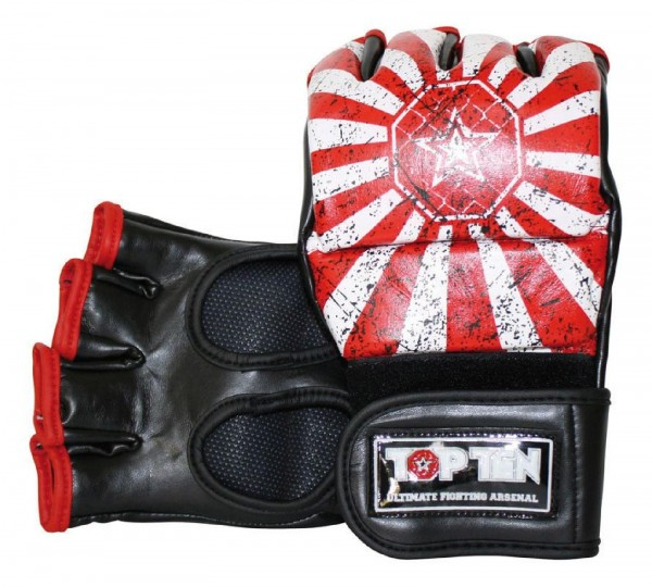 TOP TEN MMA Ultimate-Fight-Handschuhe Rise