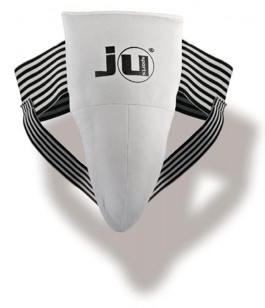 Ju-Sports Tiefschutz Kunstleder