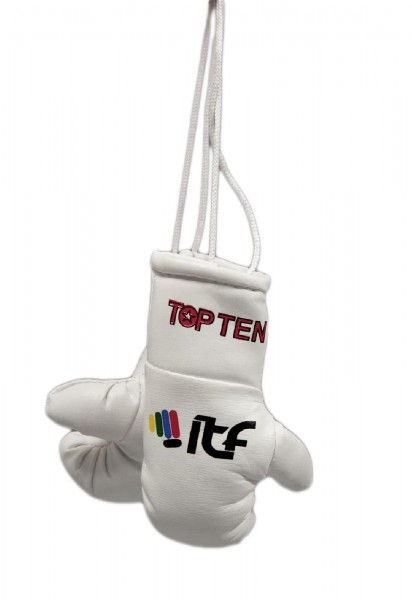 TOP TEN Mini-Boxhandschuhe ITF