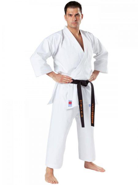 Weißer Tanaka Kata Karateanzug 10oz von KWON