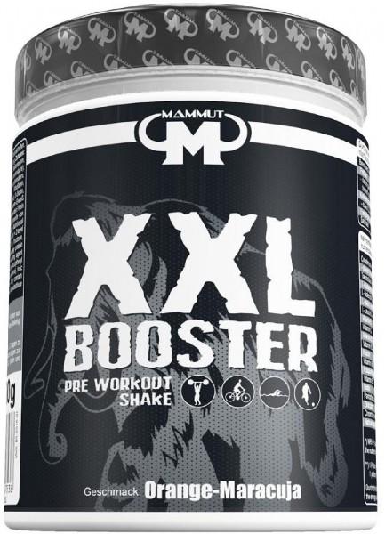 Best Body Mammut XXL Booster