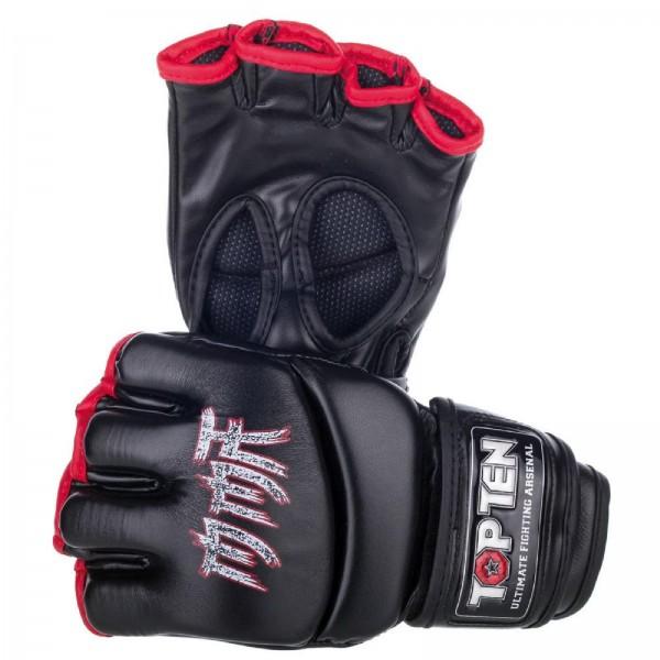 TOP TEN MMA Ultimate-Fight-Handschuhe MMA Symbol