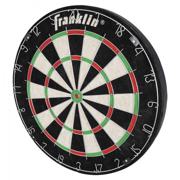 Franklin Pure Bull Bristle Dartboard