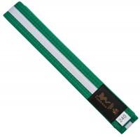 PHOENIX Budogürtel grün-weiß