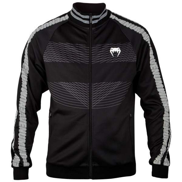 VENUM Club 182 Track Jacket Black