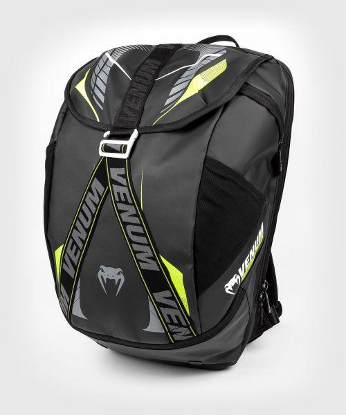 Venum VTC 3 Rucksack - Black - Neo Yellow