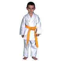 KAITEN Eco II 7oz Karategi für Kinder  - Front
