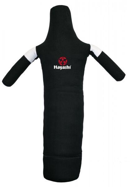 Hayashi Judo Dummy Kampfhelden