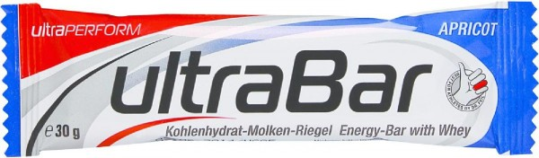 Ultra Sports Ultra Bar, 40 x 30 g Riegel