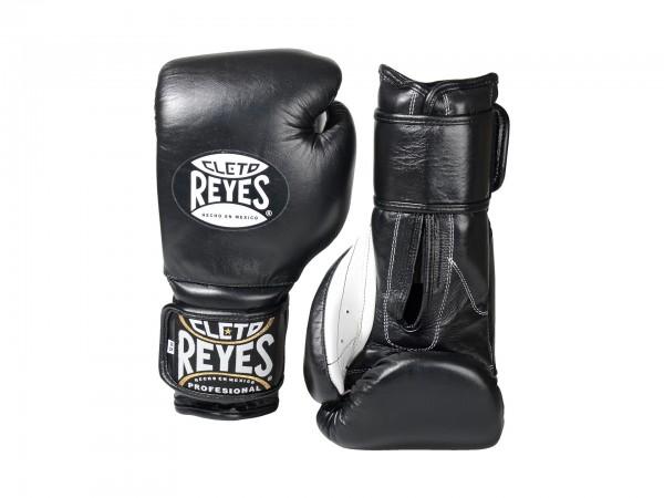 Cleto Reyes 12 oz Boxhandschuhe mit Klettverschluss