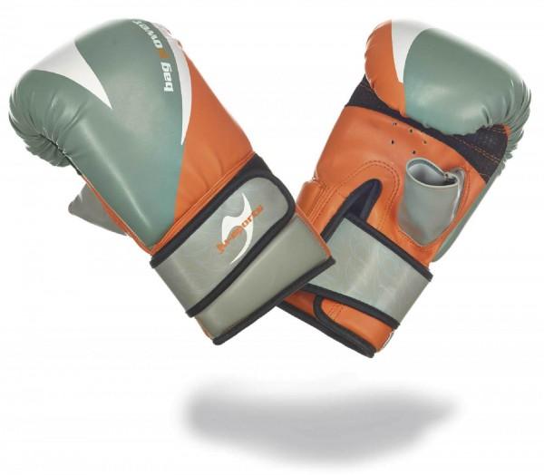 Ju-Sports Sandsackhandschuh bag power