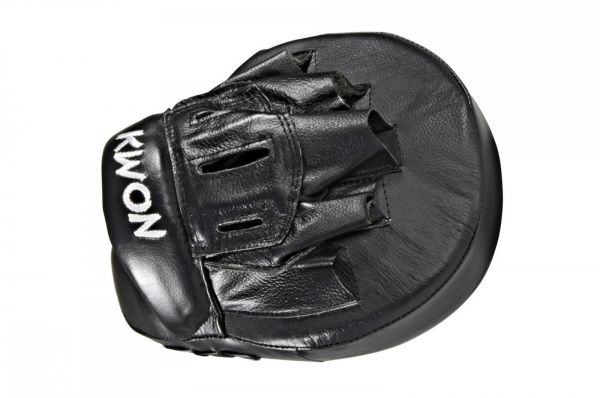 KWON Leder Handpratze Twist