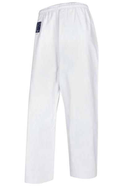 Phoenix TORNADO Judo-SV-Hose 12oz Canvas weiß