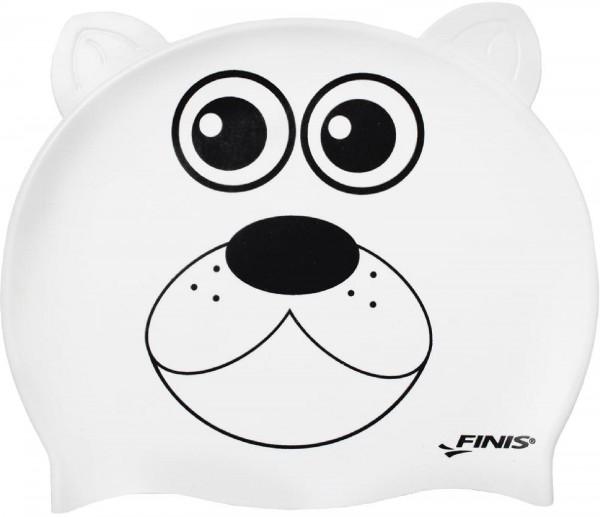 Finis Animal Head Cap Silikon-Kappe in Tierform