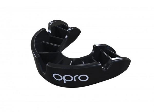 Ju-Sports OPRO Zahnschutz Bronze - Black