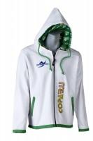 Ju-Sports Street-Gi Hodded Zip Copa BJJ limited edition