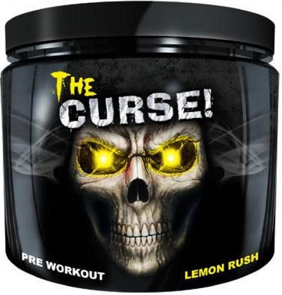 Cobra Labs The Curse, 250 g Dose