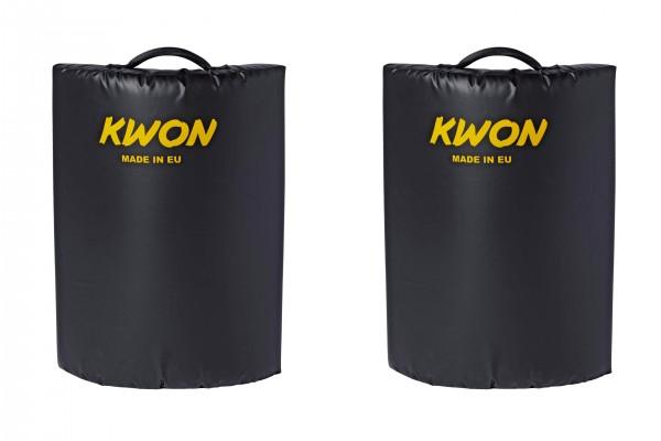 Zwei KWON Multi-Funktions Schlagkissen im Set