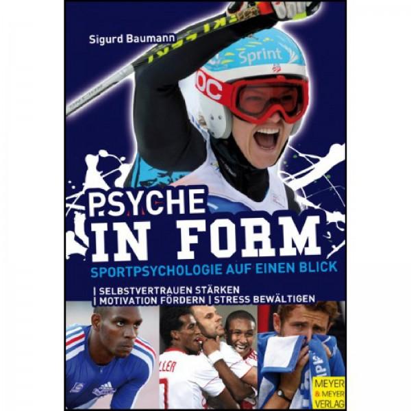 Ju-Sports Psyche in Form