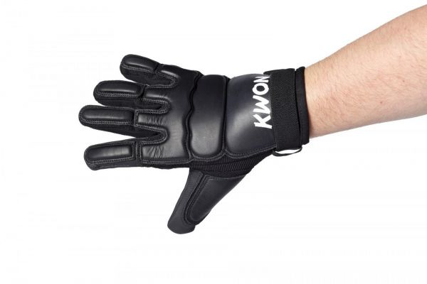 Stock-Handschuh KWON Front