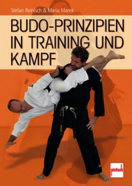 Ju-Sports Budo-Prinzipien in Training und Kampf