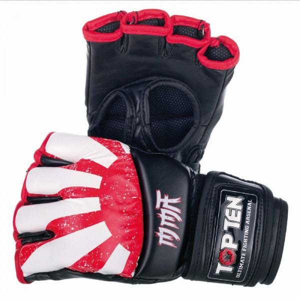 TOP TEN MMA Ultimate-Fight-Handschuhe Sunrise