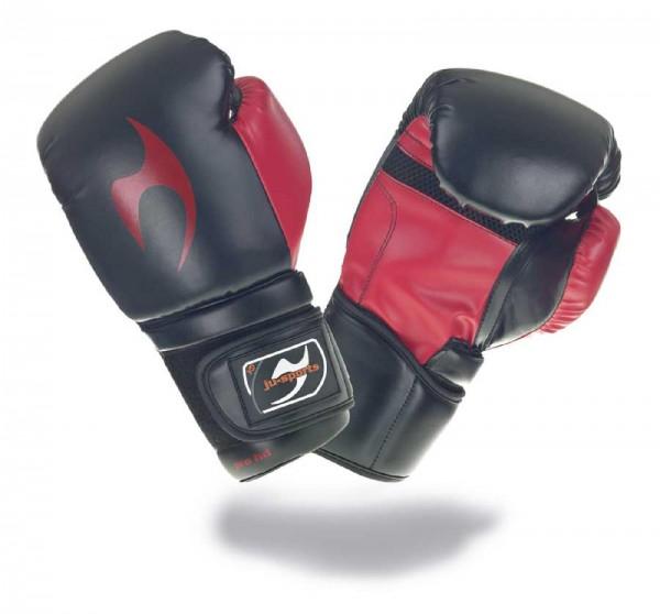 Ju-Sports Boxhandschuh Sparring solid basic