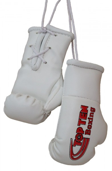 TOP TEN Mini-Boxhandschuhe TOP TEN Boxing