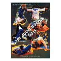 Ju-Sports 101 Judo Ippons 2011