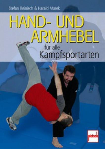 Ju-Sports Hand- und Armhebel für alle Kampfsportarten