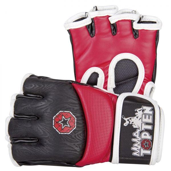 MMA Gloves Fight Gel Top Ten 1